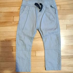 Toddler pants, size 2T, never wear